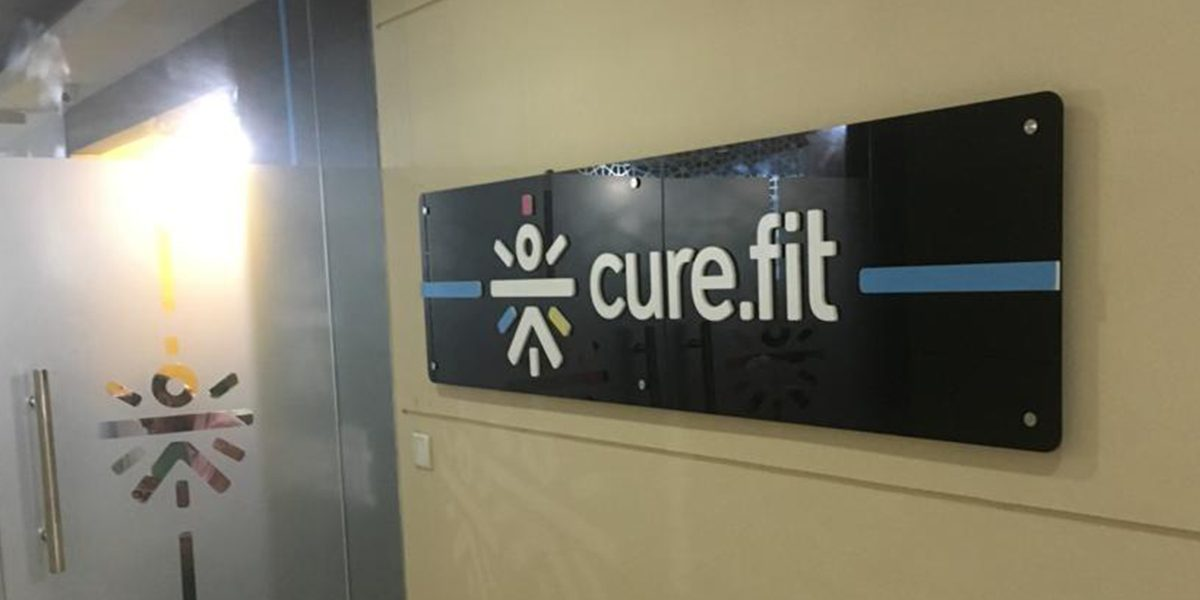 Image result for Cure.fit
