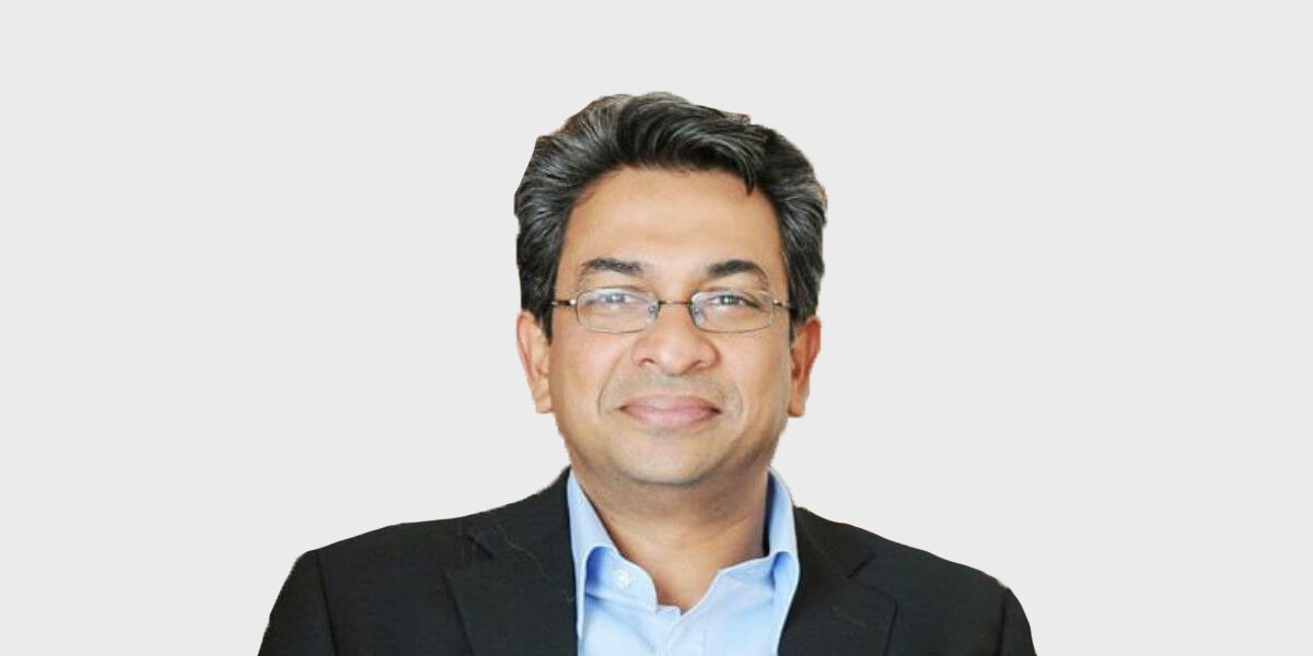 Rajan Anandan is full-time angel with Sequoia Capital