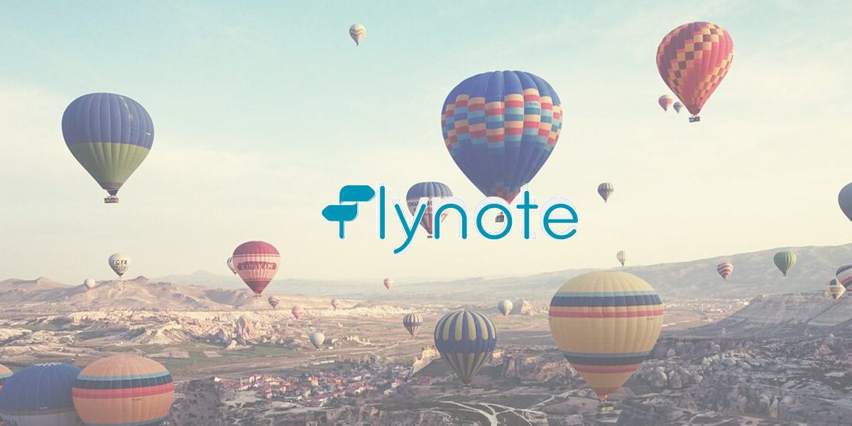 Flynote