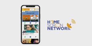 Homescreen Network