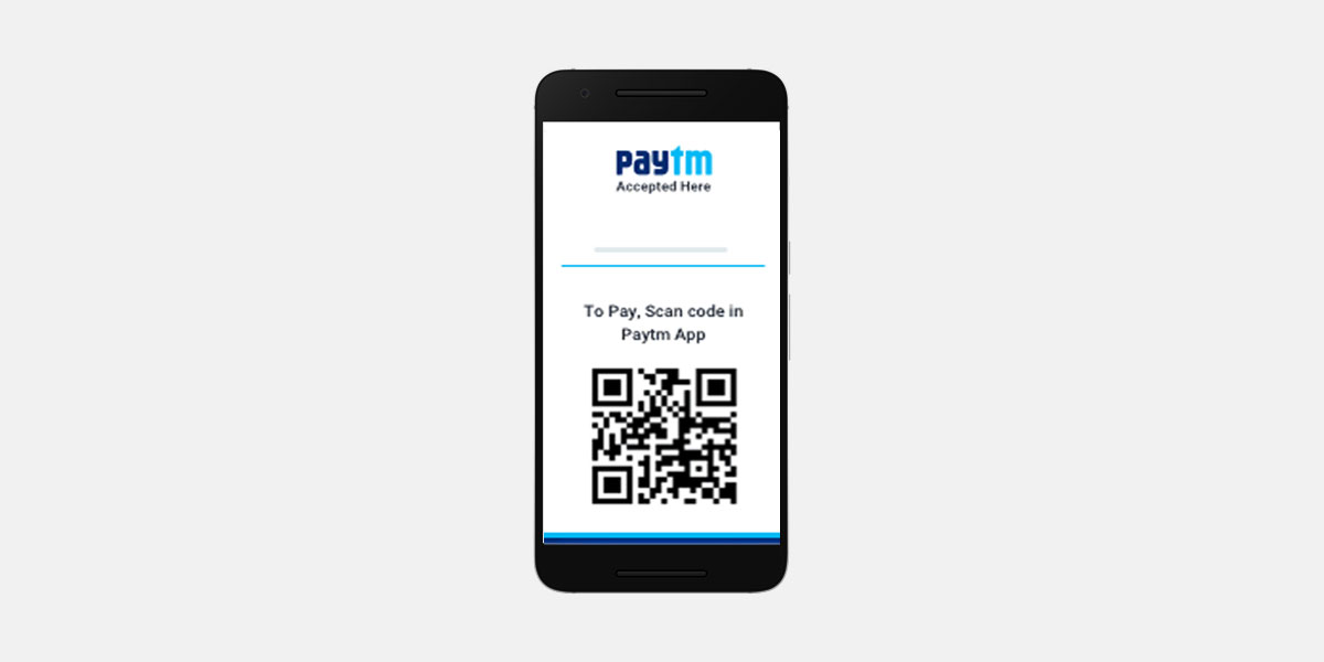Paytm to charge 1% MDR fee for payments received via wallet thumbnail