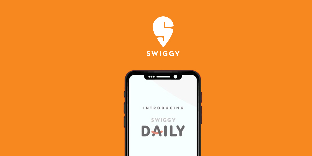 Swiggy Daily