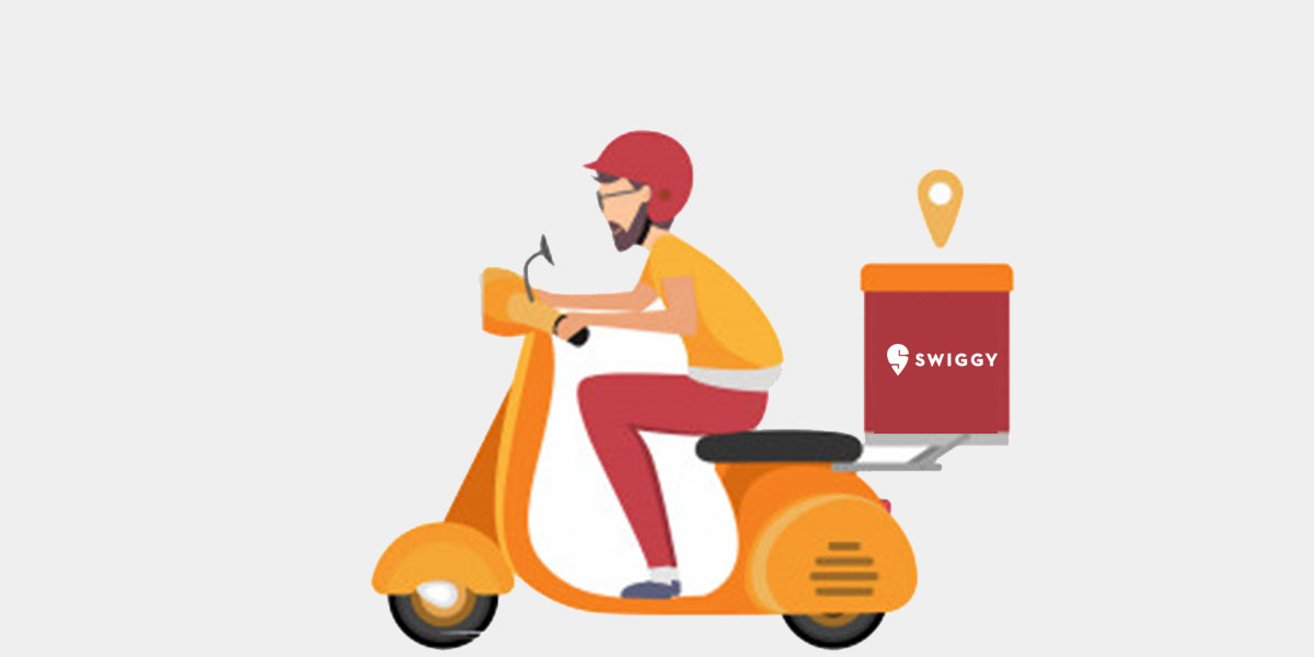 Swiggy grocery