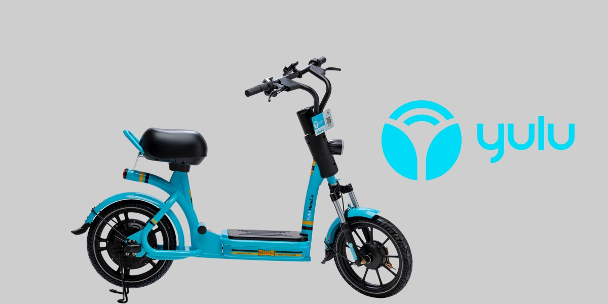 Yulu Bike Begins Pilot In Delhi By Going Live In Connaught Place