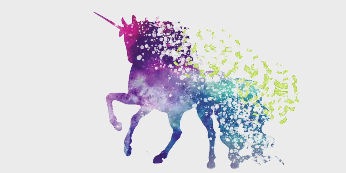 Unicorns Often A Financial Myth