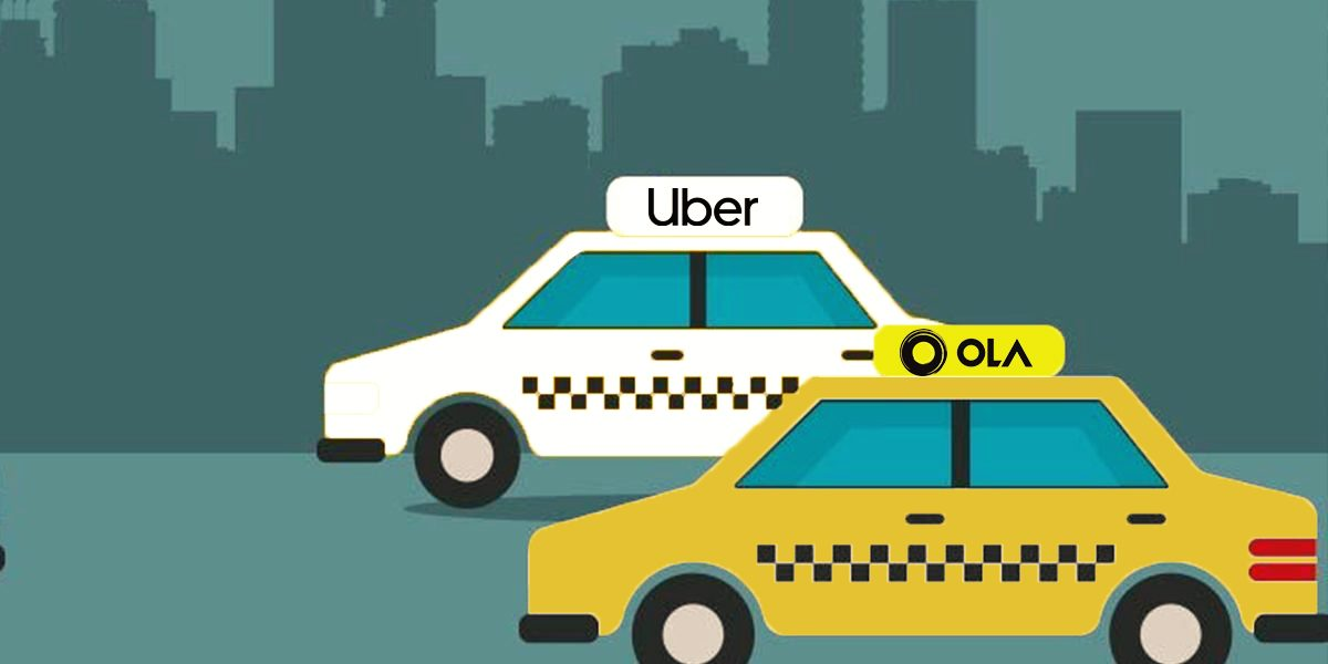 Govt to cap Ola, Uber commission to 10% of total fare