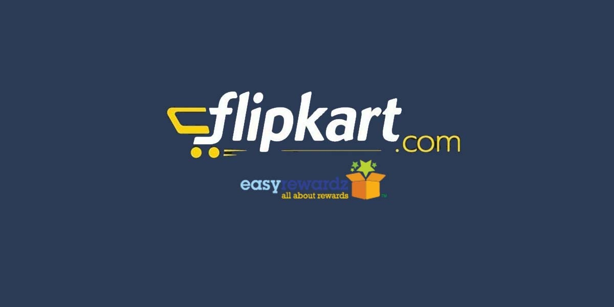 Exclusive: Flipkart to acquire a 20% stake in loyalty management startup EasyRewardz - Entrackr thumbnail