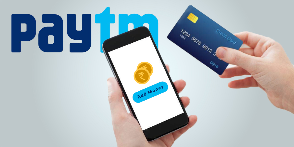 Paytm begins charging 2% fee on loading wallet via credit card
