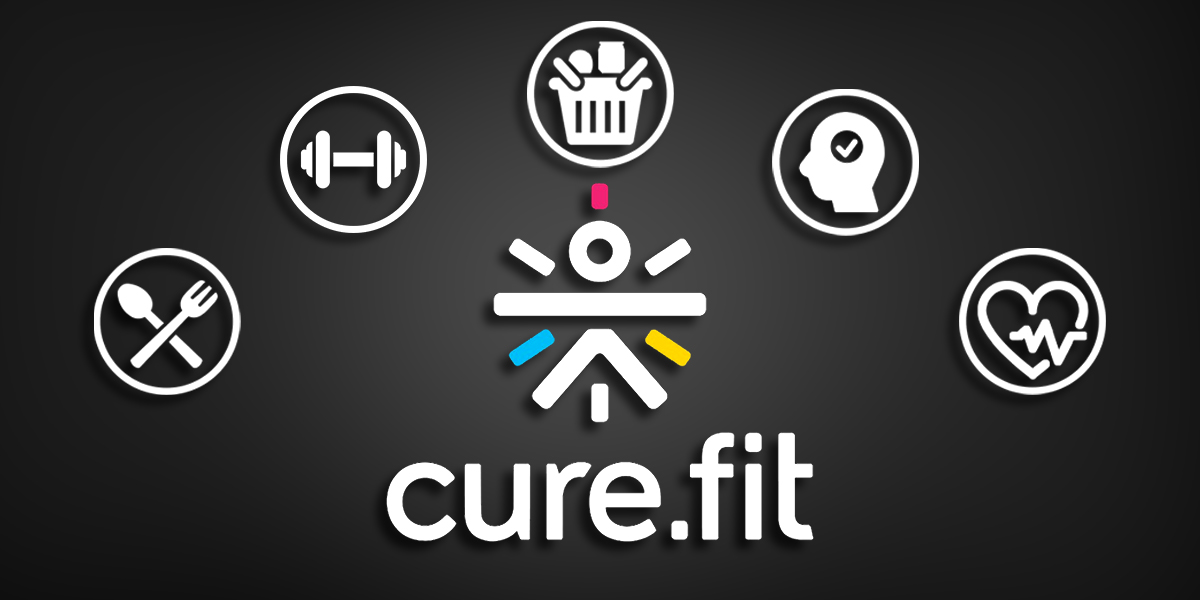 Cure.fit FY19