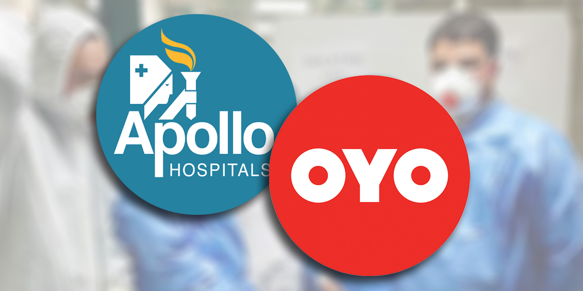 OYO Isolation Rooms